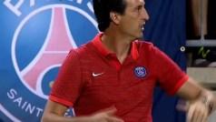 Video Highlights: PSG 3-1 Real Madrid ICC Pre-Season