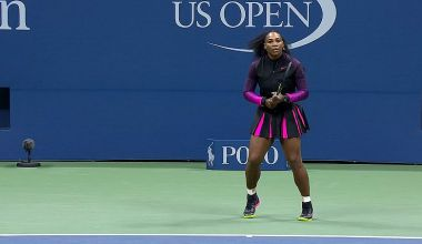 2016 US Open Round 2 Scores and Results: Day 4