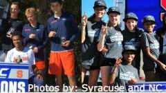 ACC Cross Country Championship Results: Syracuse, NC State Are Champs