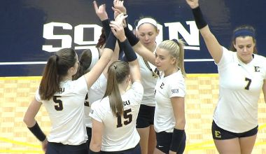 East Tennessee State Secures First-Ever Undefeated Season At Home