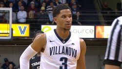 Josh Hart Leads No. 2 Villanova To Big East Tournament Title