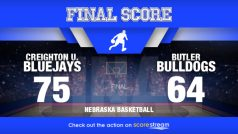 NCAAB Scores: Watson leads No. 8 Creighton Past No. 12 Butler