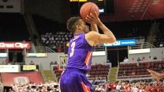 ESPN3 Schedule: College Basketball on Feb. 21