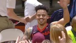 NCAA College Basketball Top 25 Scores, Recaps: Feb. 12