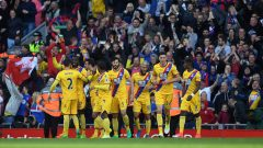 Benteke Returns To Stun Liverpool At Anfield