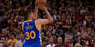 Stephen Curry NBA playoffs: Christmas Day