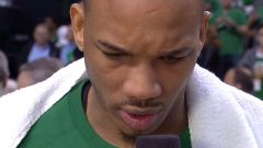 Bradley Scores Playoff High 29, Celtics Beat Wizards, Take 3-2 Lead