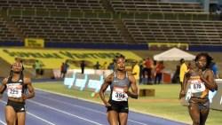 Elaine Thompson Set To Sizzle At Jamaica International Invitational