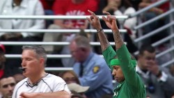 Celtics Beat Wizards in Game 7; Advanced To Face Cavs In East Finals