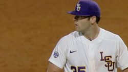 ESPN3 Live Streaming: No. 4 LSU v Florida State College World Series Game 2