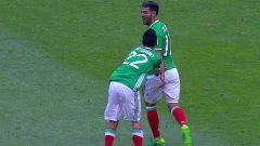 Watch Germany v Mexico FIFA Confederations Cup Semis