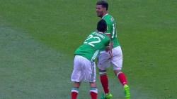 Watch Germany v Mexico FIFA Confederations Cup Semis
