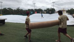 Florida State v Sam Houston State: More Delays, Super Regional LIVE