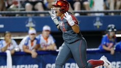 Stream 2017 Women's College World Series Game 2 on WatchESPN