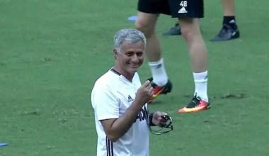 Manchester United v Barcelona Live Game Stream, Time, Channel