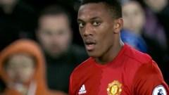 Manchester United 4-1 Burton Albion: Carabao Cup; Rashford For Brace