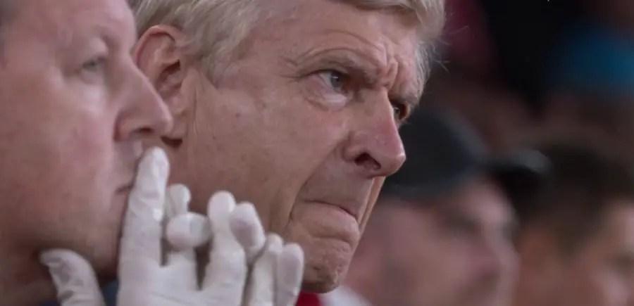 Arsene Wenger - Arsenal English Premier League