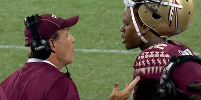 Florida State college football
