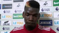 Paul Pogba: I Missed Playing Champions League Football