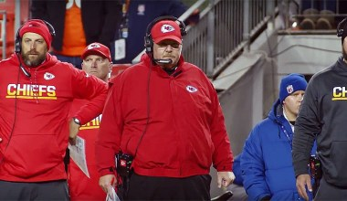Chiefs and Broncos Inactive Players; Live Stream on Oct. 30