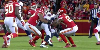 Denver Broncos v Kansas Chiefs