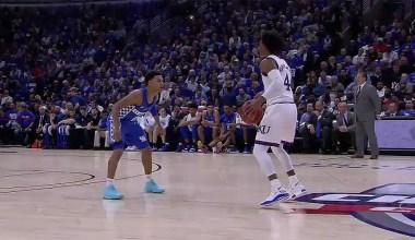 No. 2 Kansas v Toledo: Live Stream On ESPN3