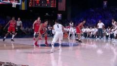 Villanova Back At No. 1, College Basketball AP Top 25 rankings
