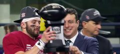 Baker Mayfield, No. 2 Oklahoma Beat No. 10 TCU, Punched CFP Spot