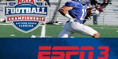 NAIA Football Championship ESPN3