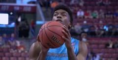 No. 24 Florida State Held On To Beat No. 12 North Carolina