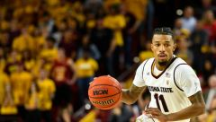 First Four NCAA Tournament: Arizona State v Syracuse Live