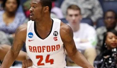 Radford Beats LIU Brooklyn In NCAA Tournament First Four Game