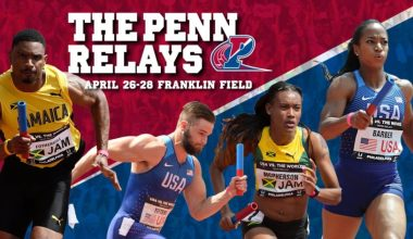 How To Watch, Stream and Follow 2018 Penn Relays