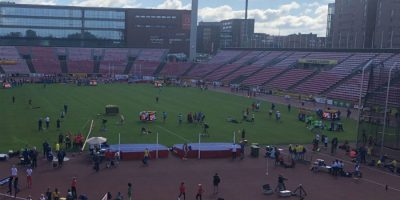 IAAF World U20 ChampionshipsTampere 2018