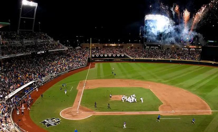 College Super Regionals Baseball