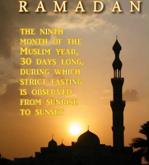 Image Result For Ramadan Calendar Uk Manchester