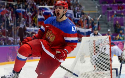 Radulov's Return