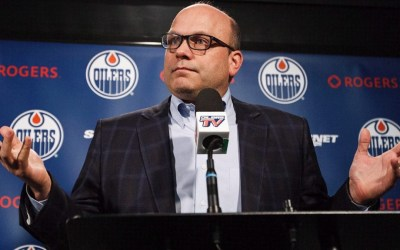 A Timeline of what went wrong for Chiarelli in Edmonton