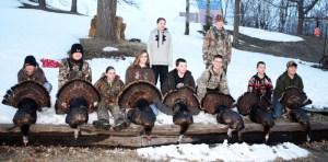 42413 - Tyler Scott youth turkey