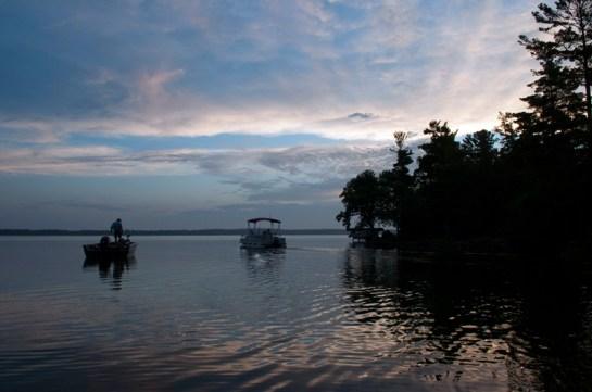 Fish Hook Lake
