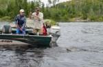 71513 - SA boat catch
