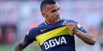 After 11yrs, Man Utd move for Carlos Tevez return