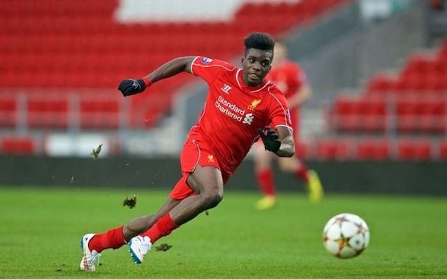Transfer: Sheyi Ojo moves to Championship side Millwall on loan