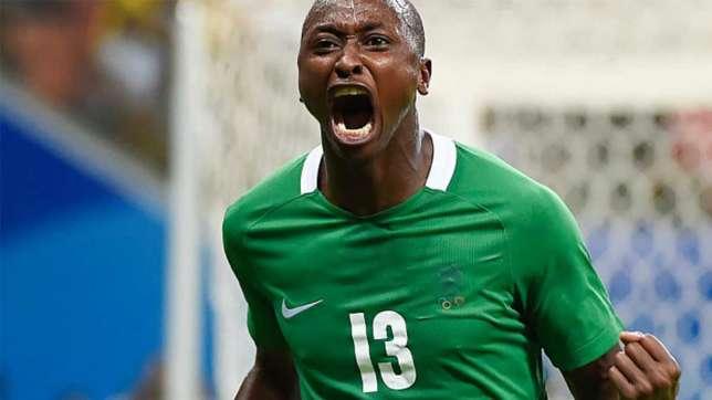 Man City join race for Almeria striker Umar Sadiq