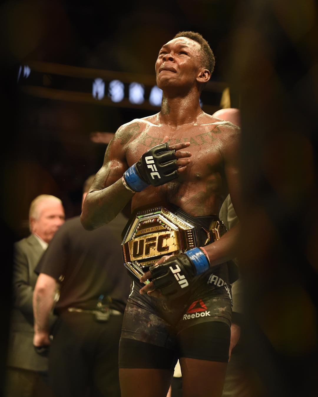 """We've rounded up a handful of our favorite bottles, from bold rouges to sweet, aromatic rosés. """"Israel Adesanya was a better fighter""""- Kelvin Gastelum"""