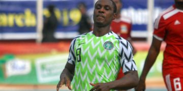 Ighalo keeps mute Man United speculation - Sporting Life