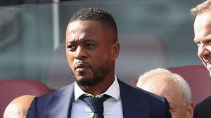 Evra reveals formal apology from Liverpool after Suarez racism fallout