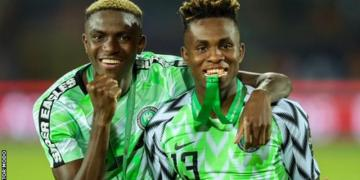 2022 WCQ draw: Eagles ready for any team  Chukwueze