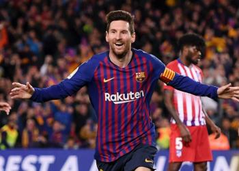Messi tops 'Gamers of the Decade' chart, Ronaldo missing