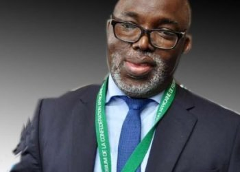 NFF blames ICPC, EFCC for poor outings of national teams